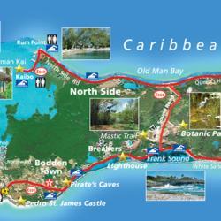 Activity Cayman
