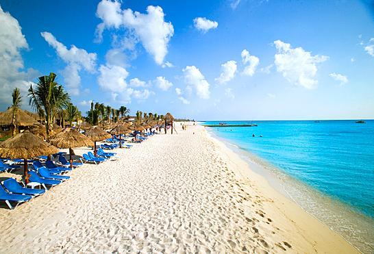 Allegro Beach