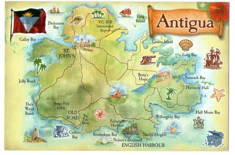 Antigua and barbuda003