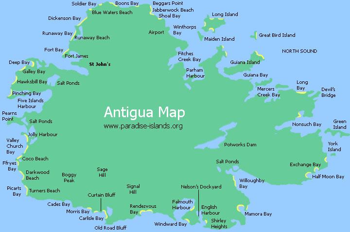 Antiguamap