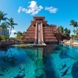 Attraction sur Atlantis