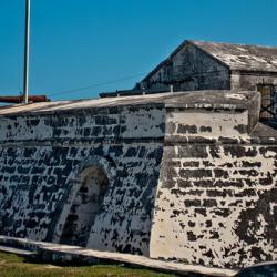 Bahamas-Nassau-Fort Charlotte