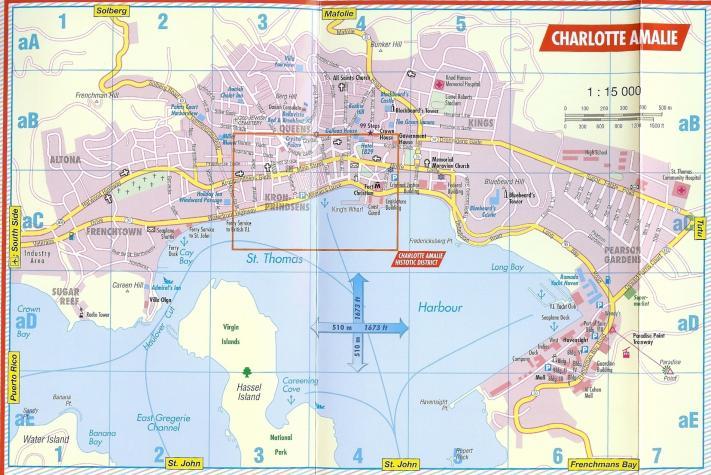 Charlotteamalie