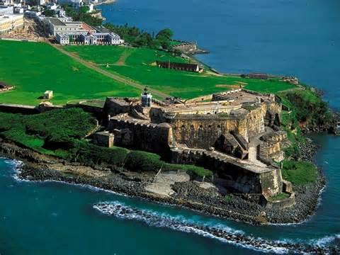 La cote de Puerto Rico