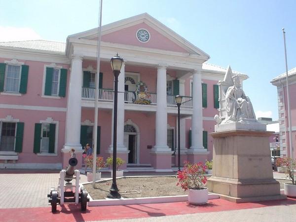DSC Bahamas Nassau