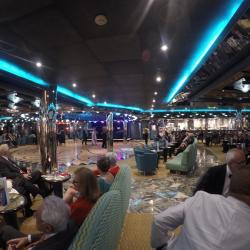 Grand Bar ... le Mirabilis !