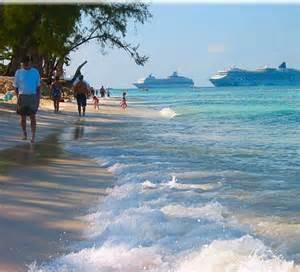 Granc Cayman Beach