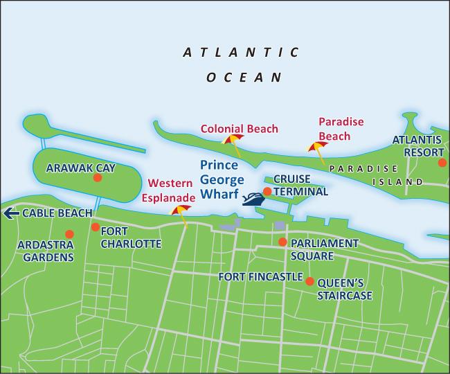 Map 2 nassau