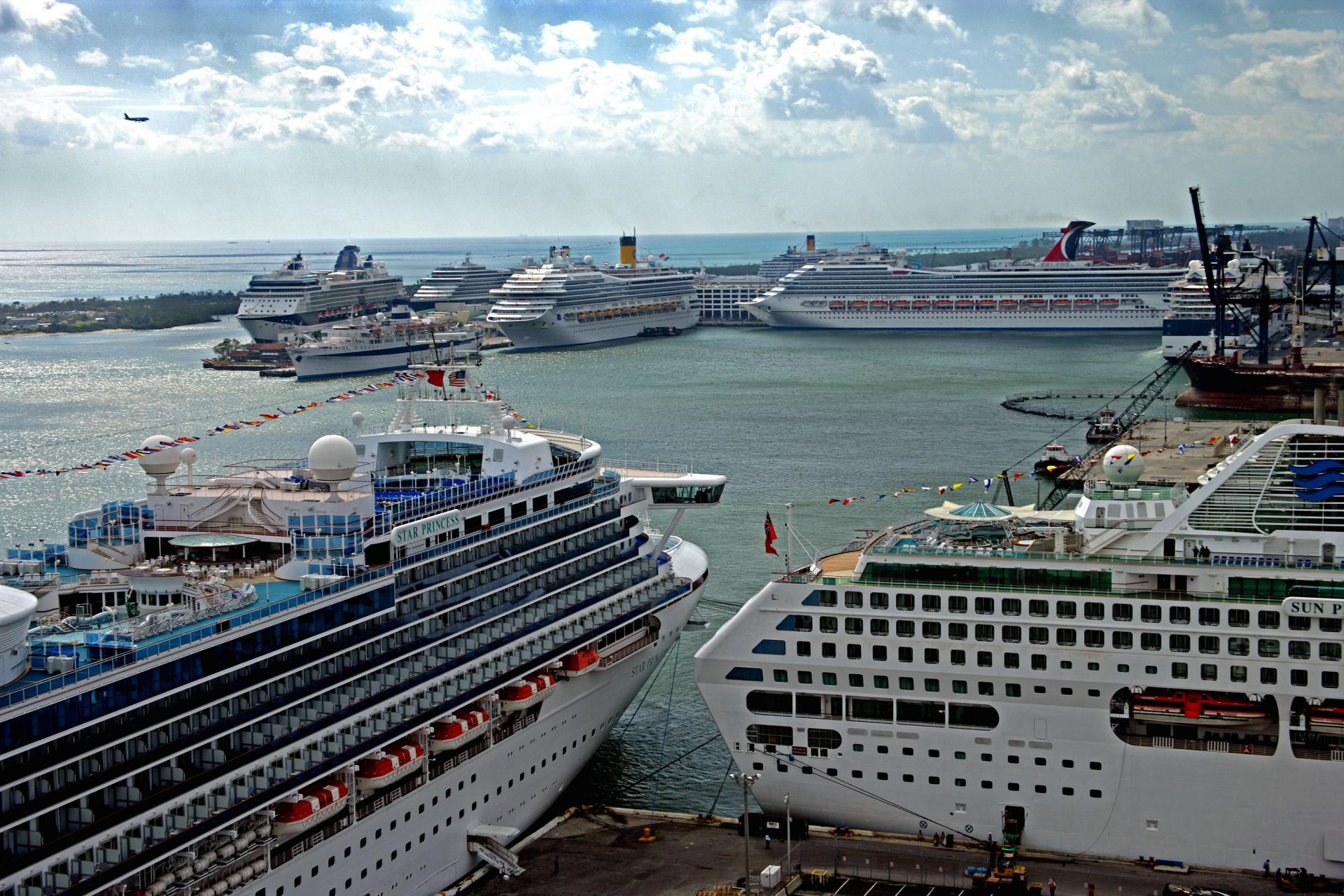Port everglades 1