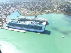 Port de croisière