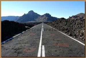 Teide parco nazionale