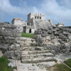Tulum Ruin